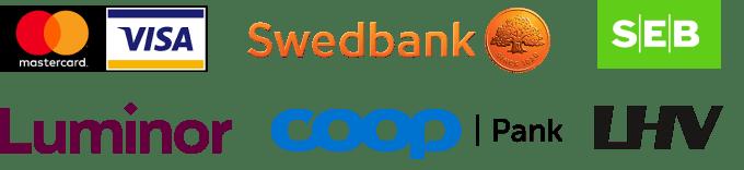 Pankade logod