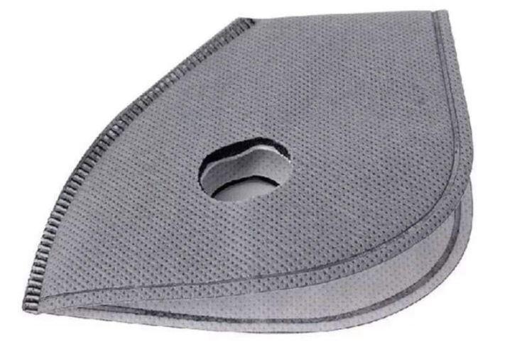 Aktiivsöefiltriga korduvkasutatav kaitsemaski filter